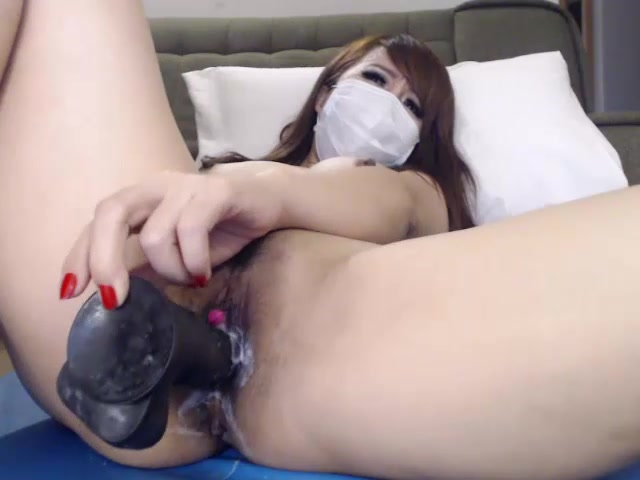 Asian Mature Anal Hairy